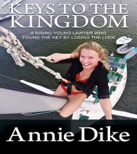 Annie Dike Keys Kindle Cover