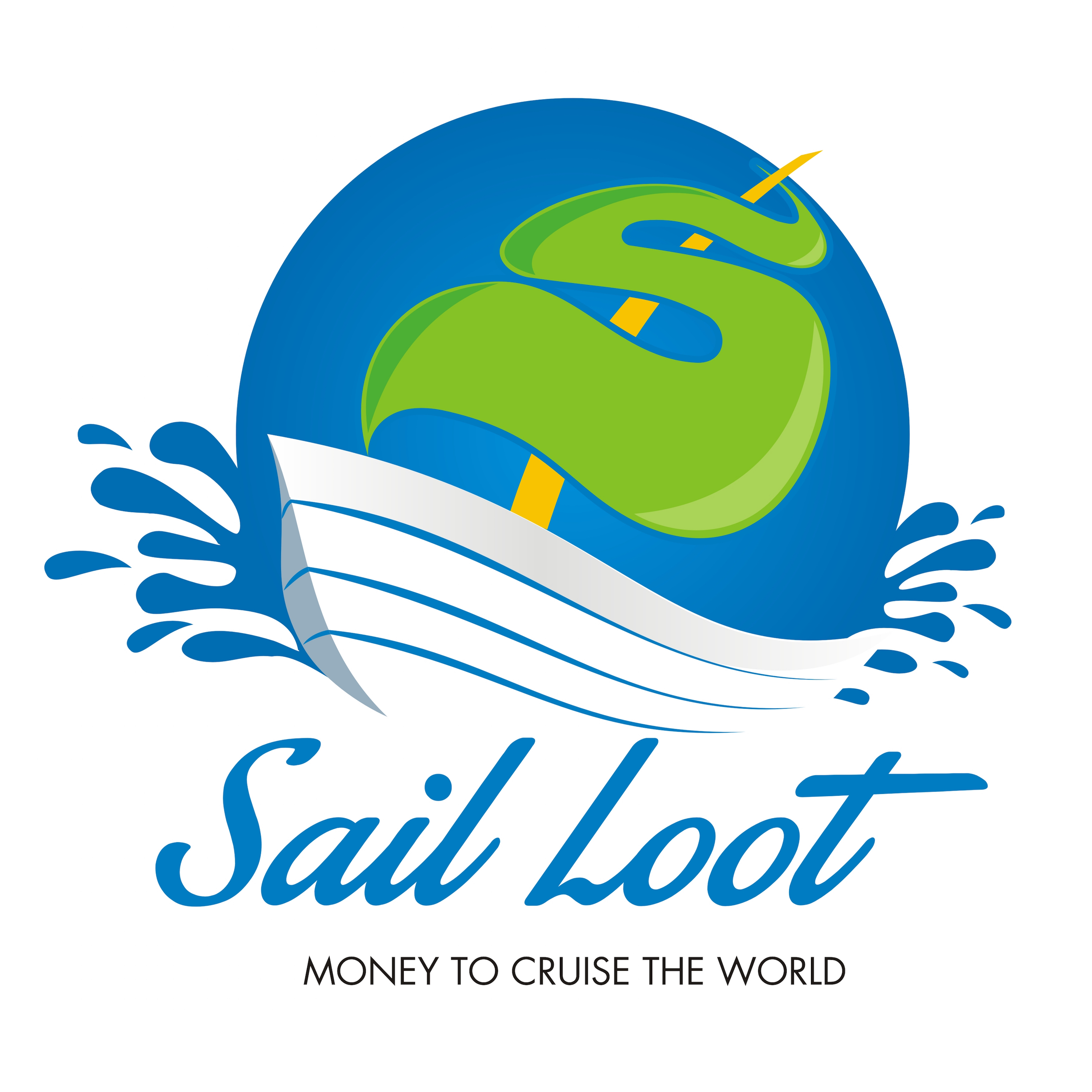 The Sail Loot Podcast: The Money To Cruise The World | Cruising Kitty | Sailing | Web-Commuting | Online Business | Lifestyle Design