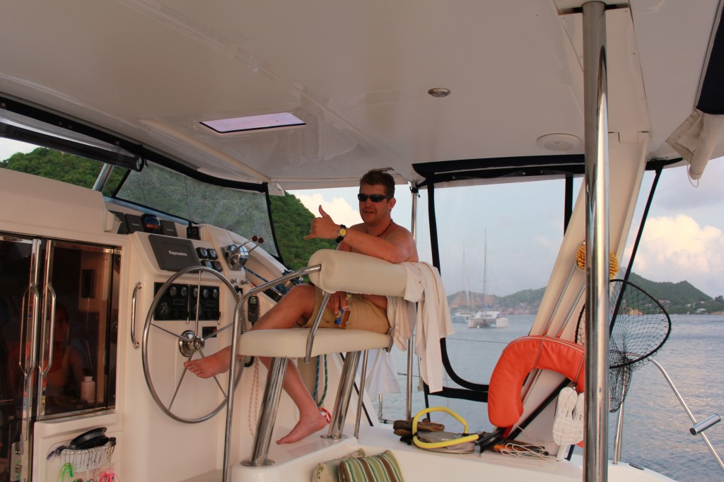 Sailing Kalalau with a little bit of vacation Sailing Money