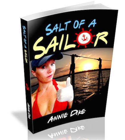 Salt of Sailor