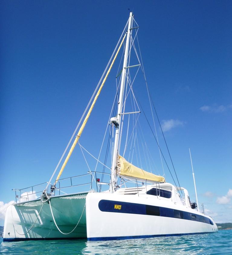 Sail Mp3 Free Download: Sail Loot Podcast 043: Jason And Kim Ellis Putting Mimzy